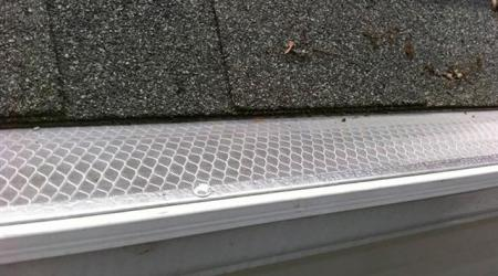 How to Keep Things Out of Your Gutters?